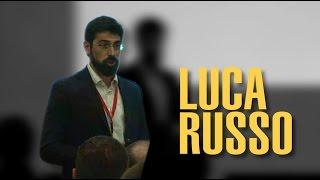 Summit Scienze Motorie: Luca Russo
