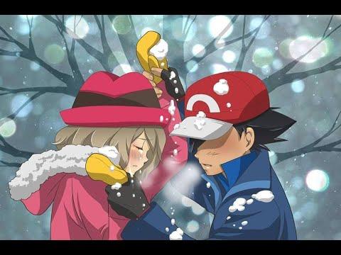 Pokémon - Ash Saves Serena   Pokemon In Hindi   Pokemon 2020 Latest Episode In Hindi