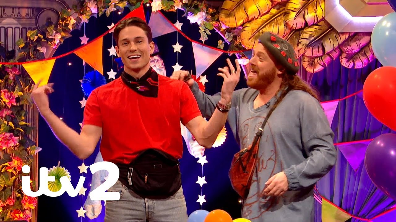 Celebrity Juice (TV Series 2008– ) - IMDb