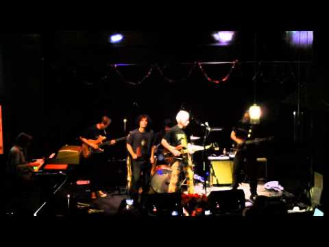 Strange Days - Roadhouse Blues (w/ Robby Krieger and Phil Chen) - 12/20/2014
