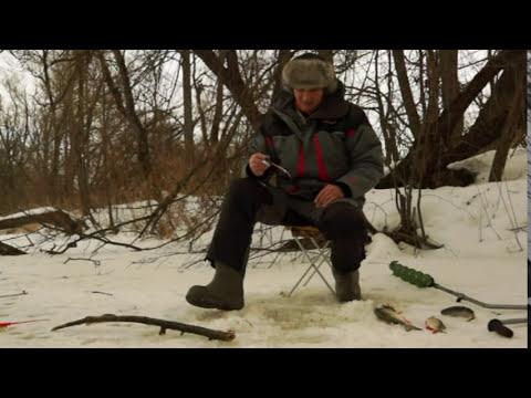 рыбалка на реках черноземья с эдуардом лобановым