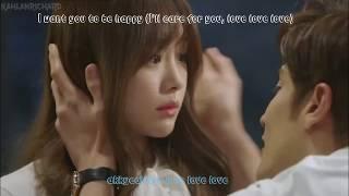 "My Secret Romance OST ""Love Song"" by Eun Ji Won, Lee Soo Hyun & Kim Eun Bi [FMV] - [Eng|Rom Lyrics]"