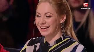 Василь и София - Поют песню DZIDZIO - Сама-сама