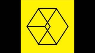 EXO - FIRST LOVE 좌우음성
