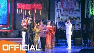 Hai Bờ Cách Biệt - Ái Xuân - Đào Phi Dương [Official]