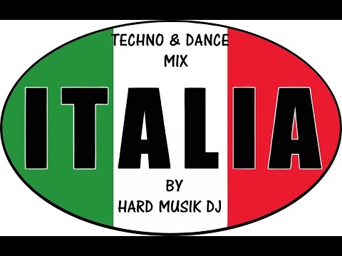 ITALIAN TECHNO & DANCE 1994 MIX VOL.02