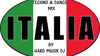 ITALIAN TECHNO & DANCE 1994 MIX VOL.02