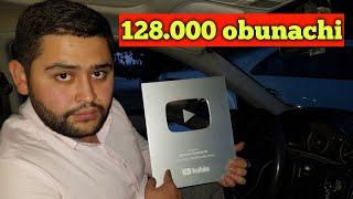 KUMUSH KNOPKA KELDI 128.000 OBUNACHI