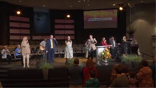 10.3.21 - Pray for More Laborers - Sunday Morning Worship