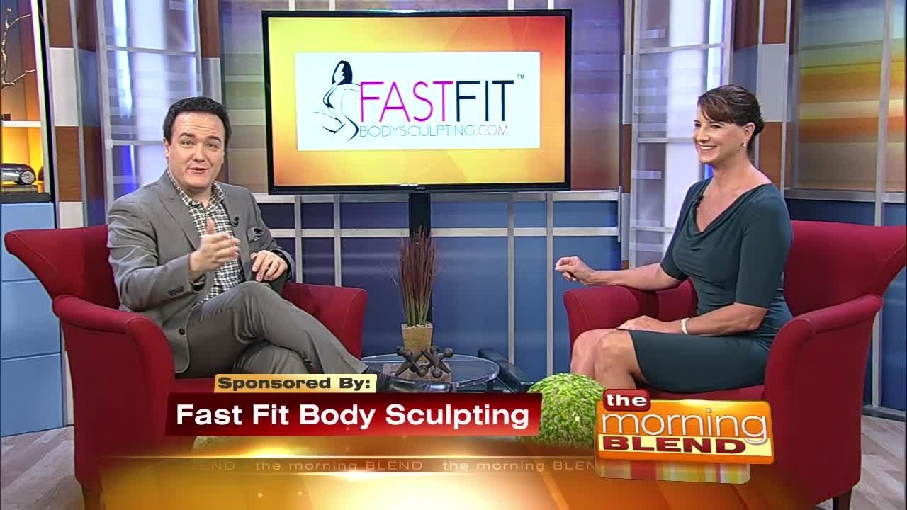 Lose calf fat quickly