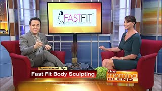 How To Lose Weight With Fast Fit Body Sculpting