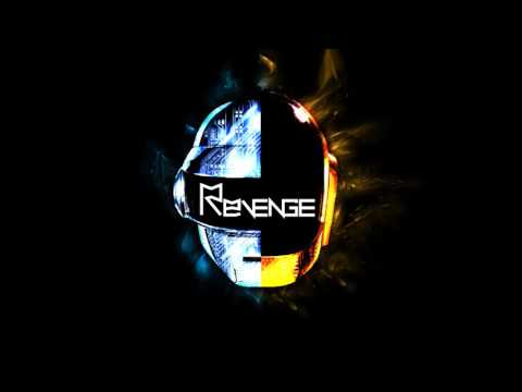 Daft Punk- Technologic (REVENGE REMIX)