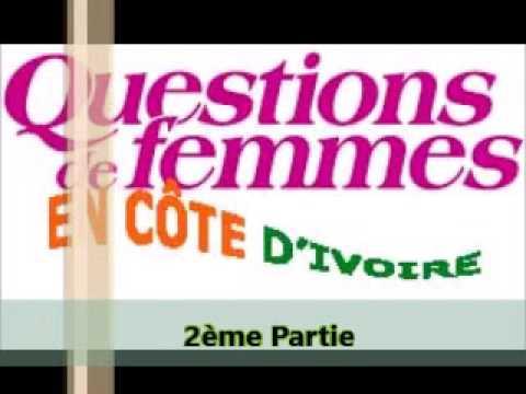 Côte d'Ivoire / Il escroque plus de 40 millions à une françaisede YouTube · Durée:  2 minutes 30 secondes