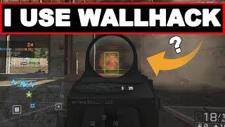 dO I USE WALLHACK?? - Battlefield 4