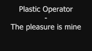 Play The Pleasure Is Mine