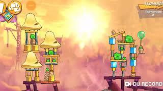 Angry Birds 2 Mebc 23.01.2019 (Stella)