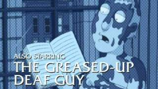 Family Guy Law & Order intro