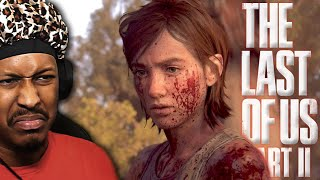 VENGEFUL Baby J is a DIFFERENT Monster | The Last of Us 2 - Part 17