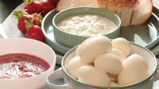 Волгоградка разрабатывает собственные рецепты приготовления сыров
