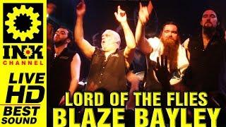 BLAZE BAYLEY - Lord of the Flies [31/5/17 Thessaloniki Greece]