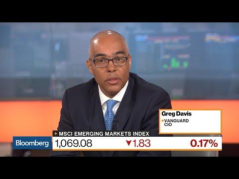 Vanguard CIO Says Emerging-Market Credit `Has Value'