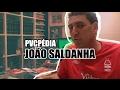 PVCPÉDIA COMENTA SOBRE CENTENÁRIO DO JOÃO SALDANHA | 3Loucados S01E47