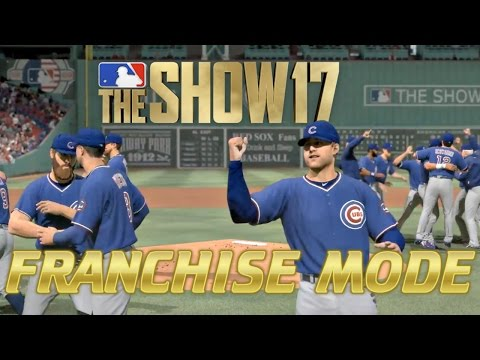 MLB The Show 17 Franchise Mode Trailer Breakdown And Impressions MLB 17