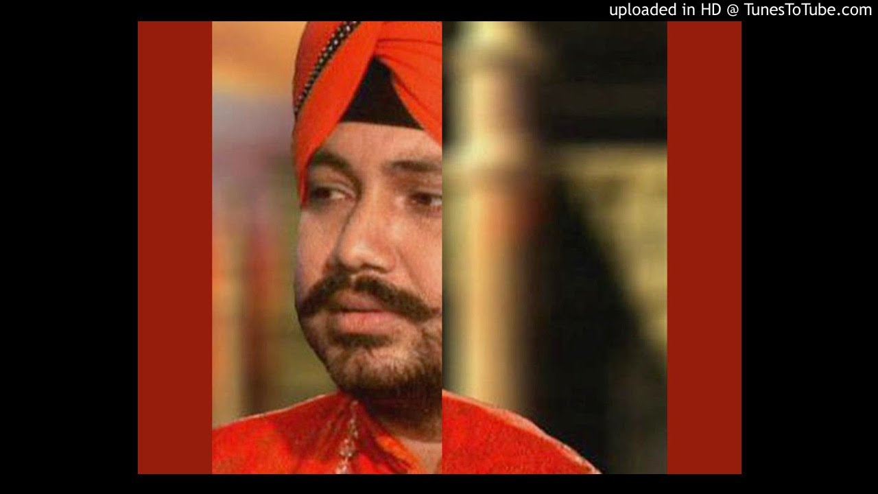 tunak tunak tun but every other beat is missing [CC] - YouTube