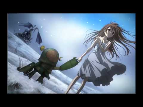 Nightcore - Fix You - Coldplay