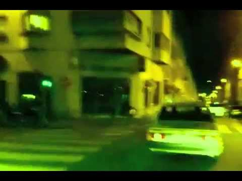 Marseille's burning - No Fly List
