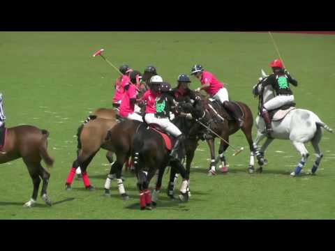 2016 Malaysian Ladies Polo Championship - Day1