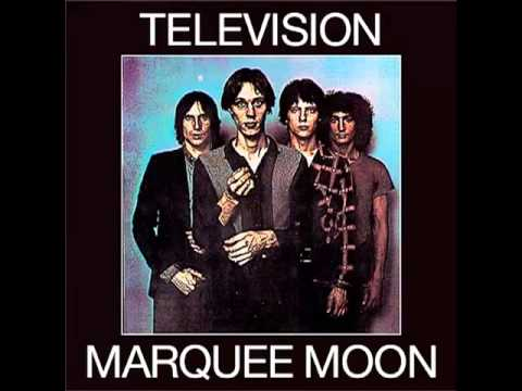 Television - Guiding Light - (Marquee Moon)