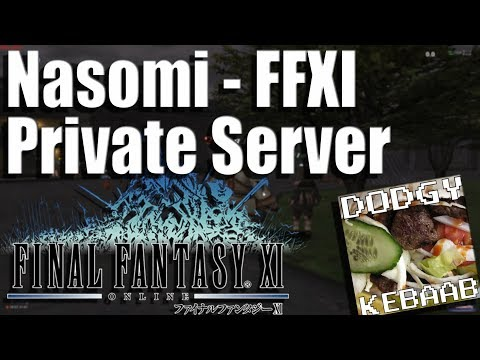 Nasomi - Private Server for Final Fantasy XI Online - YouTube
