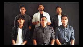 Bruno Mars | InstruMen Acapella Mashup