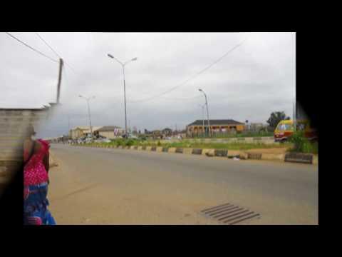 Random Walk(TV Road, Benin City, Nigeria)Part1