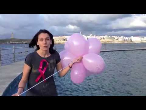 Legado do Tibu Solidario de Cintia Lestal-Loita contra o cáncer