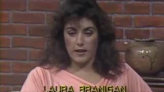 """Sadly, laura died at age 52 in 2004. on the first anniversary of her death 2005, many fans attended """"laura branigan spirit love memorial gath..."""