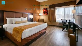 Review Best Western View of Lake Powell Hotel
