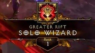 diablo 3 s10 wiz rank 1 solo gr103