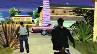 Gnlk  GTA  San Andreas Bitiriyoruz   1Blm