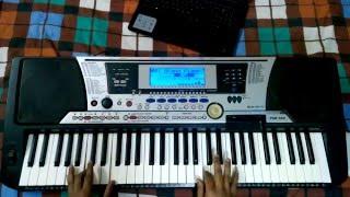 Nannaku Prematho Title Song - Piano cover - Instrumental