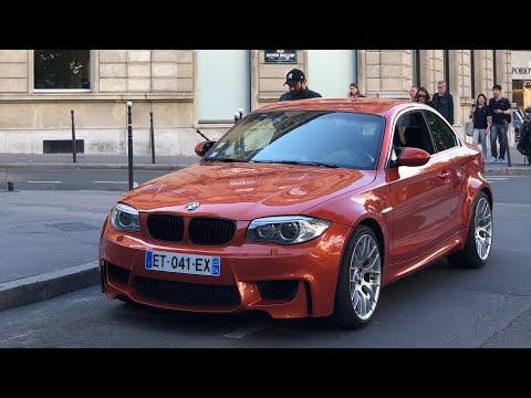 J'achète une BMW !