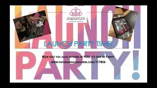 It's time to Launch your Business with a Party!