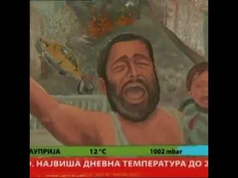 National television of serbia, RTS tv slike za mir
