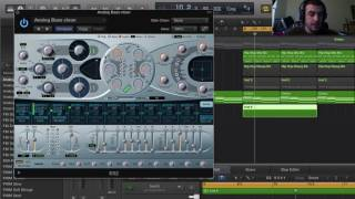 How to Make Film Score Hip Hop Beats in LogicPro X