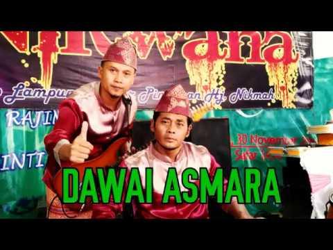 Lagu DAWAI ASMARA Video Cover Tutorial Melodi Dangdut Termudah