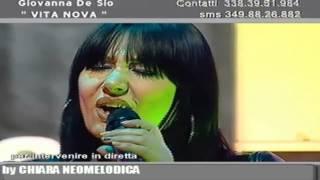 Giovanna De Sio -