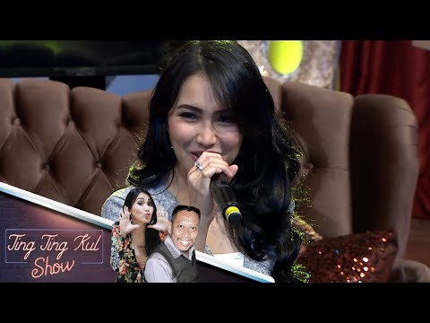 Ayu Ting Ting Cantik Banget Pas Nyanyi Bang Jono  - Ting Ting Kul Show (28/8)