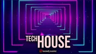 SET TECH HOUSE#1 x LUCAS Dj