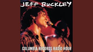 I Know It's Over (Live At Columbia Records Radio Hour, New York, NY, June 4, 1995)
